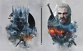 The Witcher 3 Wildhunt Skellige Steelbook+Slipcase+ Soundtrack