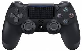 Sony Playstation Dualshock 4 Controller (Black) V2