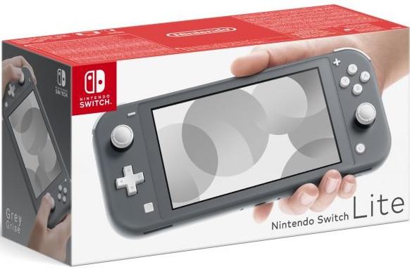 Nintendo Switch Lite (HDH-001) Dobozos,+Szilikontok!