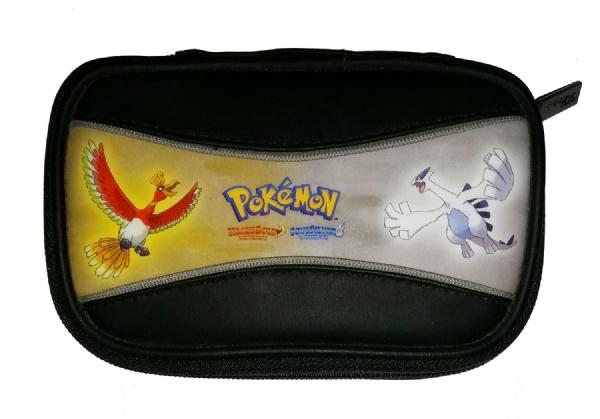 Pokémon HeartGold & SoulSilver NDSi tok