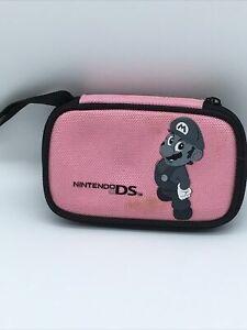 Mario Pink NDS tok