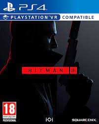 Hitman III (Új)