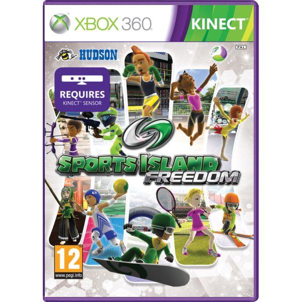 Sport Island Freedom (Kinect)