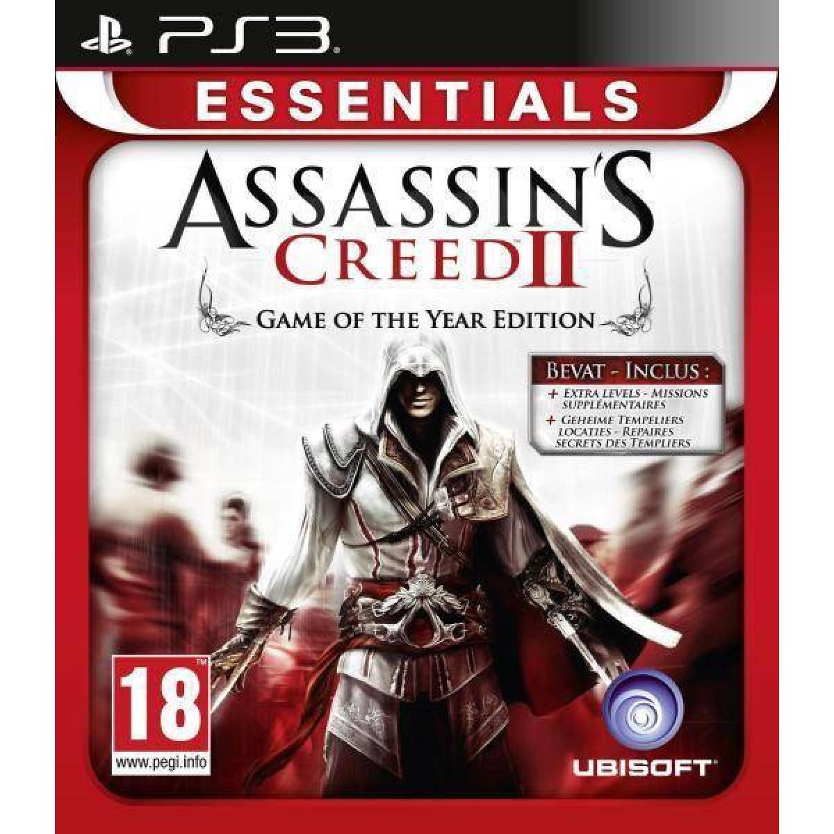 Assassin's Creed II (Essentials)