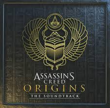 Assassins Creed Origins soundtrack