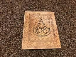Assassins Creed térkép Origins