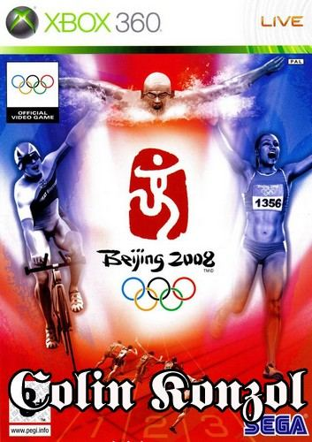 Beijing 2008 The Official Video Game of the Olympic Games