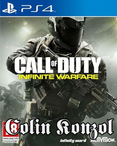 Call of Duty Infinite Warfare (Co-op)