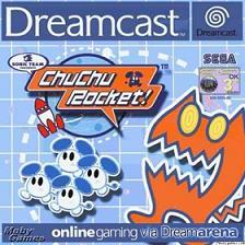 Chu Chu Rocket (Only Disc) SEGA Dreamcast