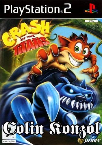 Crash of the Titans (Co-op)
