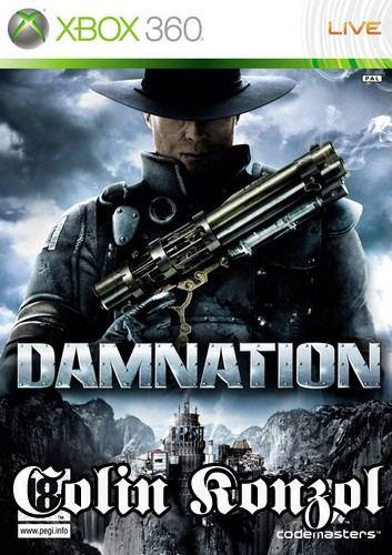 Damnation (Co-op)