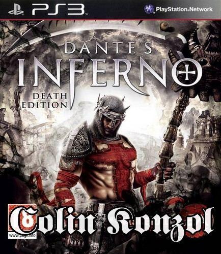 Dante's Inferno (Death Edition) (Komplett)