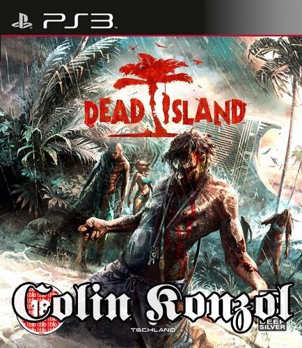 Dead Island (ÚJ)