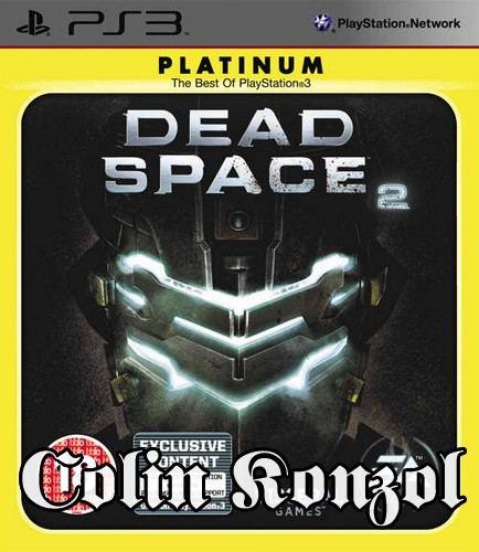 Dead Space 2 (Platinum)