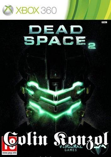 Dead Space 2 (Xbox One komp.)