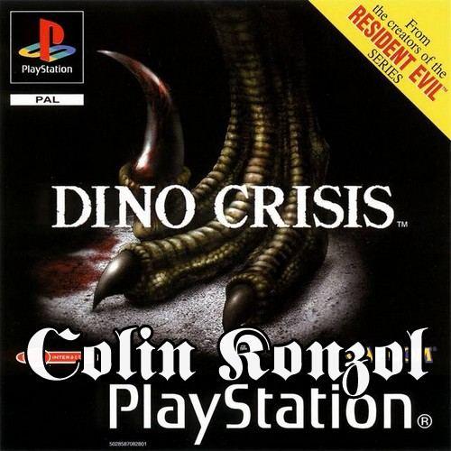 Dino Crisis (Full Német)
