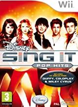 Disney Sing it Pop Hits