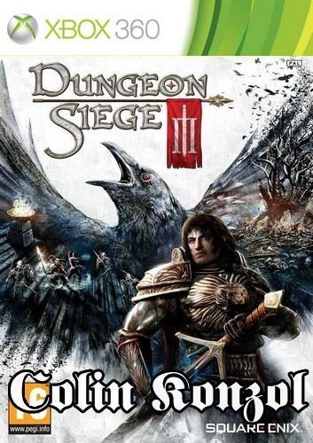 Dungeon Siege III (Co-op) (Xbox One komp.)