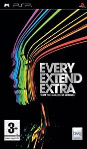 Every Extend Extra (Új)