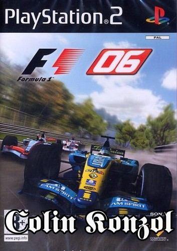 F1 Formula 1 06