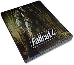 Fallout 4 (Steelbook edition)