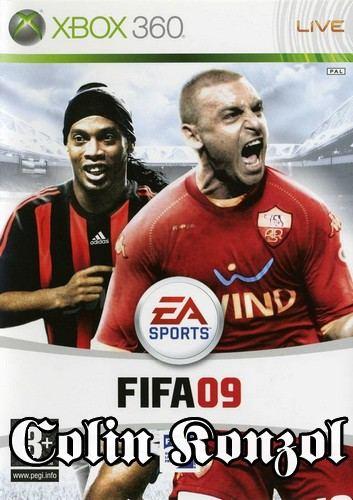 FIFA 09 (Magyar)