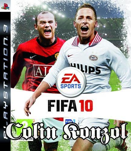 FIFA 10 (Magyar)