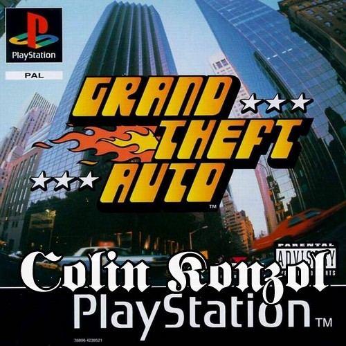 Grand Theft Auto (Térképpel)