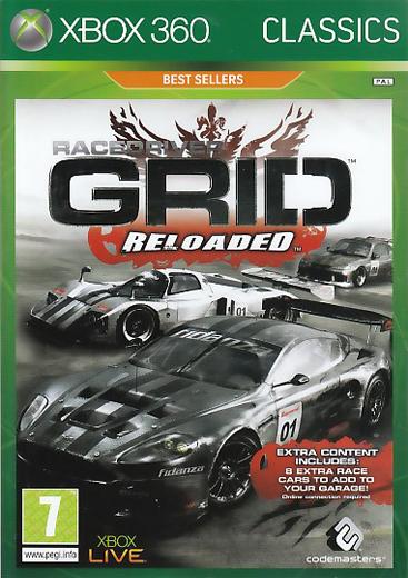 Grid Reloaded