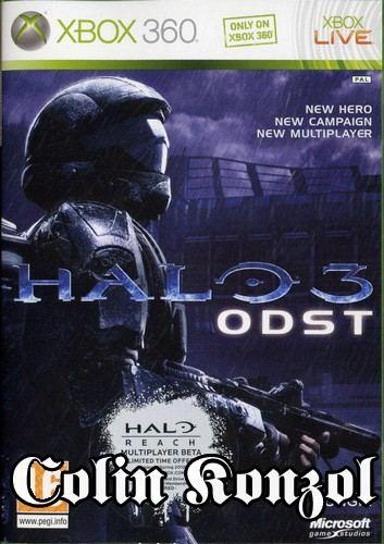 Halo 3 ODST (Co-op)
