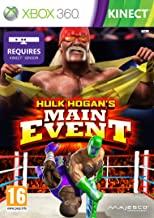 Hulk Hogan Main Event