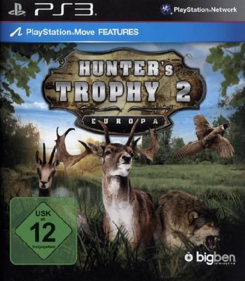 Hunter's Trophy 2
