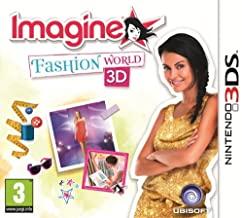 Imagine Fashion World 3D (új)