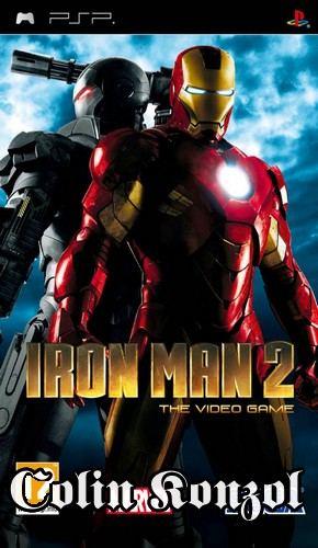 Iron Man 2 (Essentials)