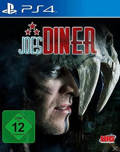 Joe's Diner (Új)