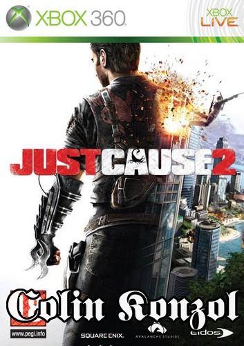 Just Cause 2 (Xbox One komp.)