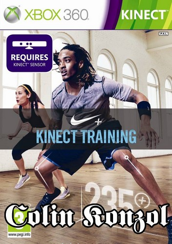 Kinect Training (only Kinect)