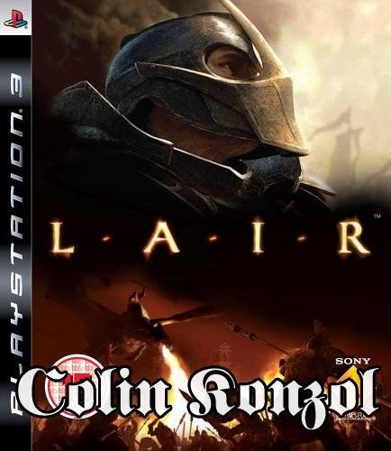Lair (NTSC)