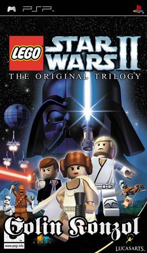 LEGO Star Wars II The Original Trilogy (Co-op)