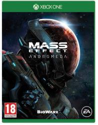 Mass Effect Andromeda (Új)