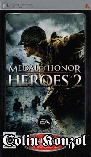 Medal of Honor Heroes 2 (Essentials)