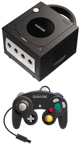 Nintendo Gamecube (DOL-001)