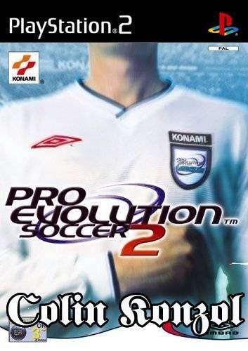 Pro Evolution Soccer 2 (PES 2)