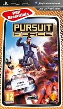 Pursuit Force (Essentials)