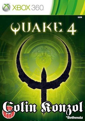 Quake 4 (Új)