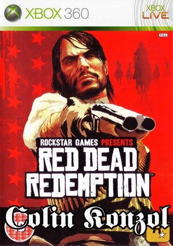 Red Dead Redemption (Xbox One komp.)