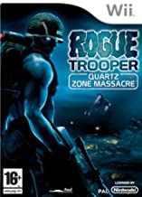 Rogue Trooper 2008 Quartz Zone Massacre
