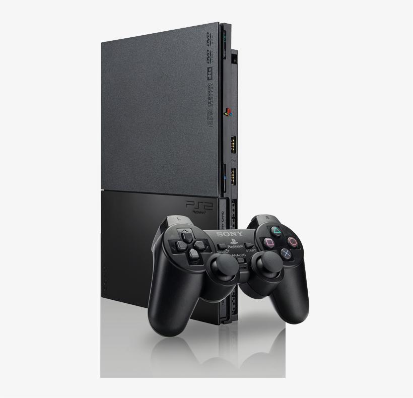 Sony Playstation 2 Slim 7000