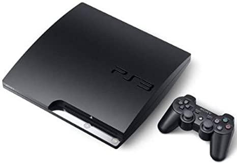 Sony Playstation 3 Slim 120GB (CECH-2003A)