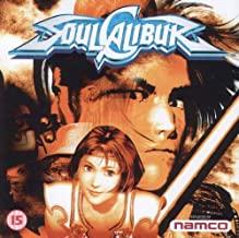 Soul Calibur SEGA Dreamcast